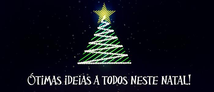 Arvore Natal AEdicas 01