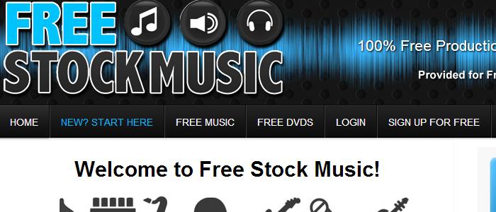 FreeStockMusic