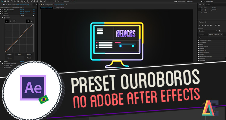 After Effects | AEdicas